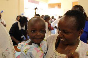 Salute e Sviluppo al fianco delle madri e dei bambini di Nkubu (Kenya)
