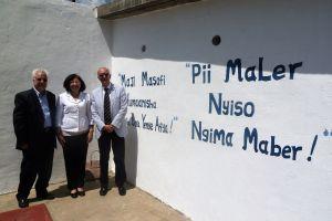 Acqua potabile e servizi igienico-sanitari diventano realtà a Karungu (Kenya)