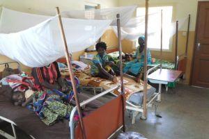 CONCLUSIONE PROGETTO STOP ALLA MALARIA: GRAZIE TAVOLA VALDESE