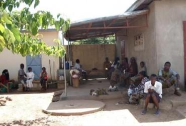 pazienti in attesa