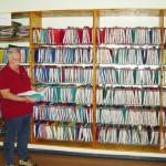 Mauro Ferro controllo archivio malati HIV in trattamentoRIDIMENSIONATA
